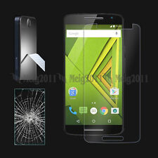 Tempered Glass Film Screen Protector for Motorola Moto X Play XT1562 Droid Maxx2
