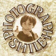 JULIAN LENNON - Photograph Smile - CD ** Brand New **