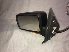 2003-2006 Ford Expedition Side Mirror Driver LH Side Good Clean OEM POWER HEATED