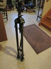 German Anti-Aircraft Tripod MG-3! Cold War Cool! New Lot Just Arrived-Excellent!