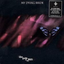 MY DYING BRIDE - Like Gods Of The Sun - CD ** Brand New **