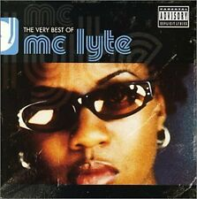 MC LYTE - Very Best Of - CD ** Very Good condition **