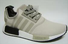 Adidas NMD R1 Runner Boost Beige Mesh Mens Womens Trainers S76848