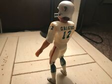 VINTAGE  Action Team Mate Miami Dolphins Brian Griese #12  1977 Pro Sports