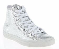 NEW CONVERSE CHUCK TAYLOR ROSE GOLD LEATHER 542438c