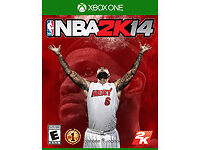 Lot of 25 NBA 2K14 (Microsoft Xbox One, 2013) Lot of video games