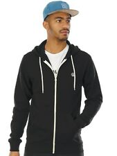 Volcom Black Icon Zip Hoody