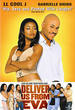 Deliver Us From Eva (DVD, 2003, Widescreen)
