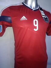 SELECCION COLOMBIA NATIONAL TEAM 2014 AWAY JERSEY RADAMEL FALCAO FCF G87250