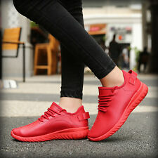 Womens Athletic Shoes Training Running Sneakers Casual Sports Breathable walking