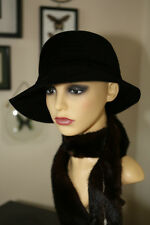 1940s Ladies Mayser hat - Re-enactment / Goodwood / WW2 / WW11 / Vintage