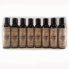 Skully's Beard Wash 4 oz.different scents available,shampoo, facial hair, soap