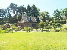 Last Minute Seaview Holiday cottage acre garden&tennis ct 5star