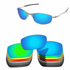 Polarized Replacement Lenses For-Oakley Tightrope Multi-Options