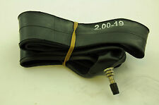 2.00 x 19 (23 X 2.00) INNER TUBE TR4 VALVE RALEIGH RM,MOBYLETTE,PHILIPS,NORMAN N