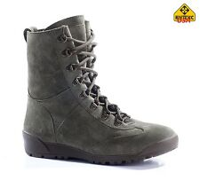 "Authentic Russian SWAT Urban Assault Tactical Boots ""COBRA 12031"" by BYTEKS."