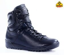 "Authentic Russian SWAT Urban Assault Tactical Boots ""MONGOOSE 24111"" by BYTEKS."