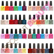 CND Shellac UV Nail Polish Choose from COMPLETE COLLECTION SETS & STARTER KITS