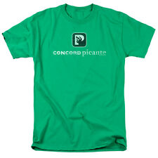CONCORD PICANTE DISTRESSED LOGO Adult T-Shirt All Sizes