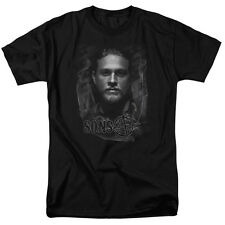 Sons of Anarchy SOA JAX Licensed Adult T-Shirt All Sizes