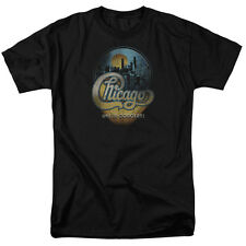 Chicago Rock Band LIVE IN CONCERT! Licensed T-Shirt All Sizes