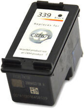 printer cartridge ink cartridges compatible with HP 339 Black