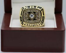 1978 Montreal Canadiens Stanley Cup Championship ring Size 8-14 Back Solid Gift