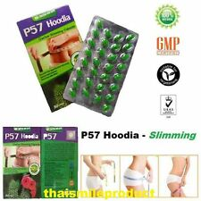2017- P57 HOODIA Herbal Cactus Extract Weight Loss Slimming Clinique Benefit Lot