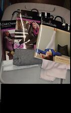 Cuddl Duds~Chill Chasers Stretch Legging~choose