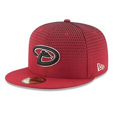 Arizona Diamondbacks 2017 59Fifty Authentic Fitted Performance Alternate 3 MLB