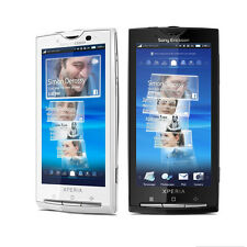 Unlocked Sony Ericsson Xperia X10 X10i Mobile Cellphone WIFI GPS Smartphone
