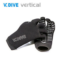 ~ V-Dive ~ Scuba Diving Glove Spearfishing Glove Freediving Glove 3.5mm