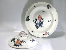 Wedgwood Robert Swathes 1940's Dinner Table Ware AK6097 Etruria mark Shell Edges