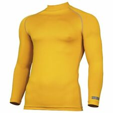Rhino base layer long sleeve adult - sport top (X-Small - XXX-Large)(17 Colours)