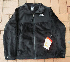 THE NORTH FACE GIRLS DENALI THERMAL FLEECE JACKET-# AQLK -XS, S - TNF BLACK