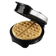 Oster 8-Inch belgian electric Waffle grill Maker for kitchen NEW
