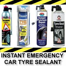Instant Quick Car Tyre Puncture Fast Repair Emergency Fix Sealant Inflates Weld