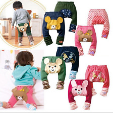Kid Baby Toddler Infant Boy Girl Unisex Kids Trousers PP Pants Tights