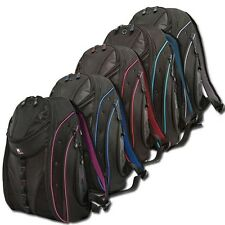 Mobile Edge Express 2.0 Carrying Case Laptop Backpack, Nylon Made, fits 16""