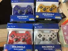 Original Official Genuine Sony PS3 Wireless Dualshock 3 Controller Hot Selling!
