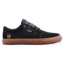 New ETNIES BARGE LS BLACK GUM