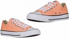 Men's CONVERSE ALL STAR BLACK CT OX AUTHENTIC CANVAS Sunset Glow 155573F