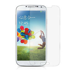5X CLEAR LCD Screen Protector Shield for Samsung Galaxy S4 SIV i9500 i9502