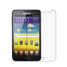 3x CLEAR LCD Screen Protector Shield for Samsung Galaxy Note 1 i9220 i9228