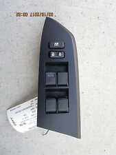 14 - 17 TOYOTA TUNDRA SR5 TRD LIMITED PLATINUM MASTER POWER WINDOW SWITCH