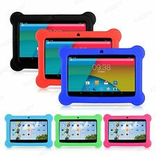 "XGODY Tablet PC 7"" Android 4.4 Dual Cameras Quad Core Pad WIFI 7 inch Bluetooth"