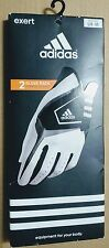 *BRAND NEW* Adidas Exert 2-Pack LH Golf Gloves -- Men's Size: Medium
