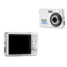 "2.7"" TFT 18MP 720P 8x Zoom HD Digital Camera Anti-Shake Camcorder Video CMOS US"