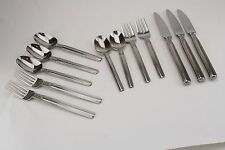 Pfaltzgraff Crossroads Stainless Flatware Your Choice