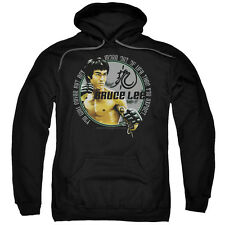 Bruce Lee Quote EXPECTATIONS Never Get More Than You Expect Sweatshirt Hoodie